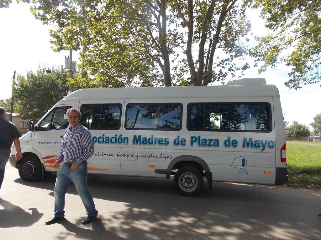 Proyecto de urbanización en Varela