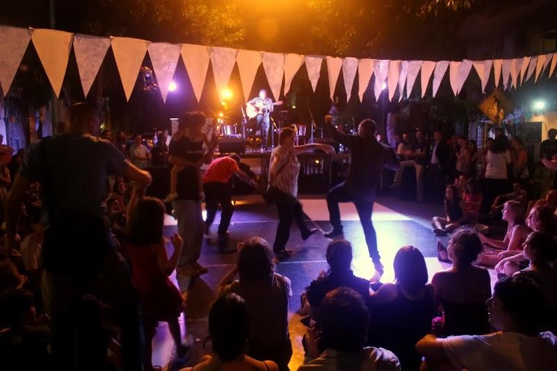 Fin de semana a pura cultura y carnaval en la Ciudad
