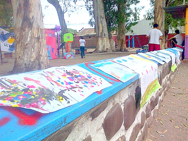 jujuy-localidad-de-la-mendieta-plaza-armada-argentina-kermes-infantil-21