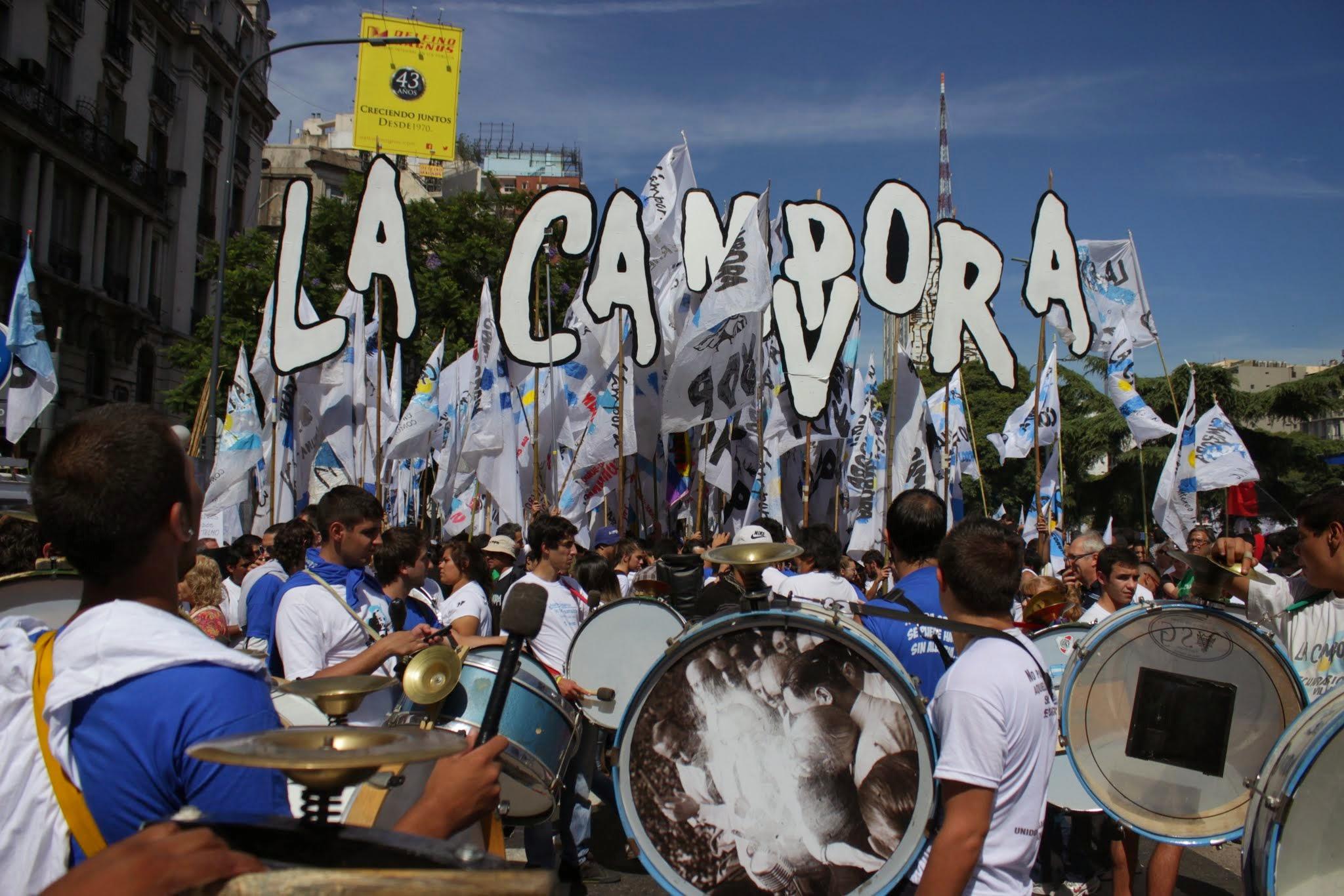 A 38 años del golpe cívico militar