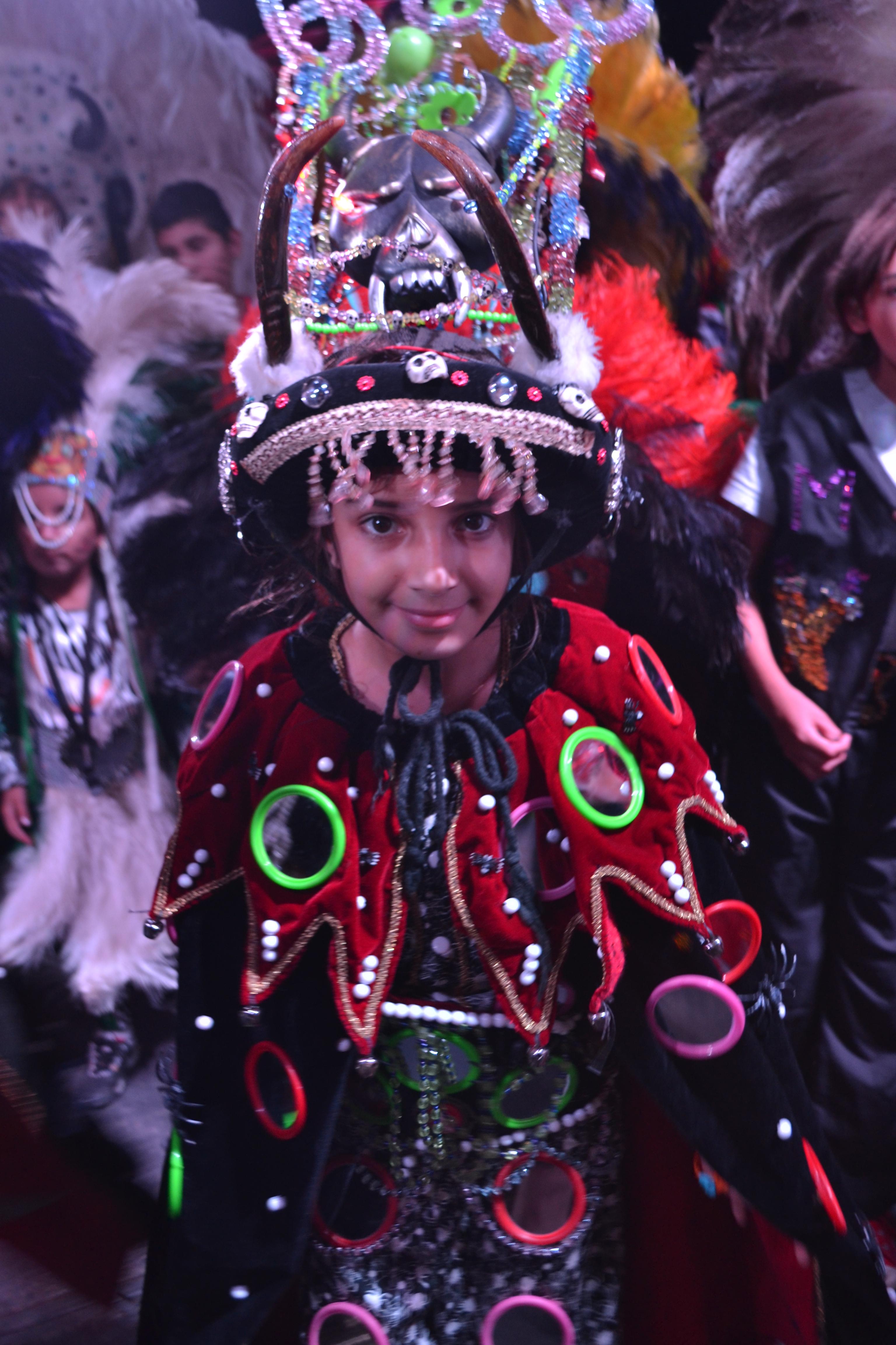 Carnavales en todo el país