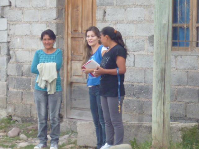 Jujuy taller de mujeres