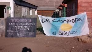 Santa Cruz - El Calafate - Cine com Memoria 01