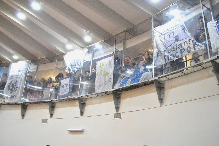 Boleto estudiantil en Avellaneda