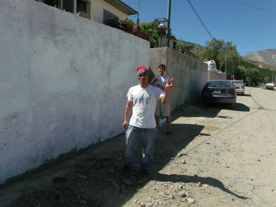 Elecciones en el Barrio Matadero