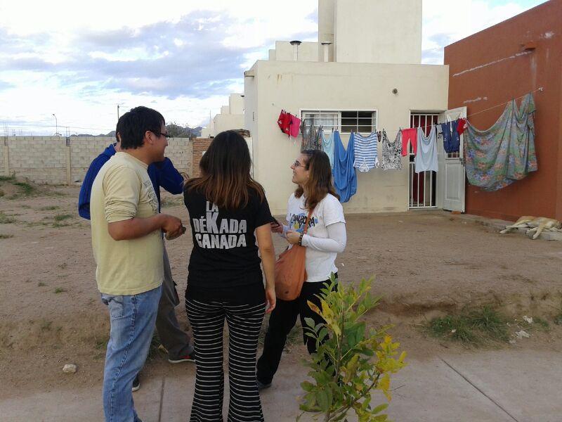 Kirchnerismo puro en San Luis