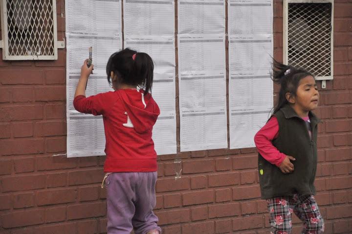 El Proyecto Nacional ganó en La Carbonilla