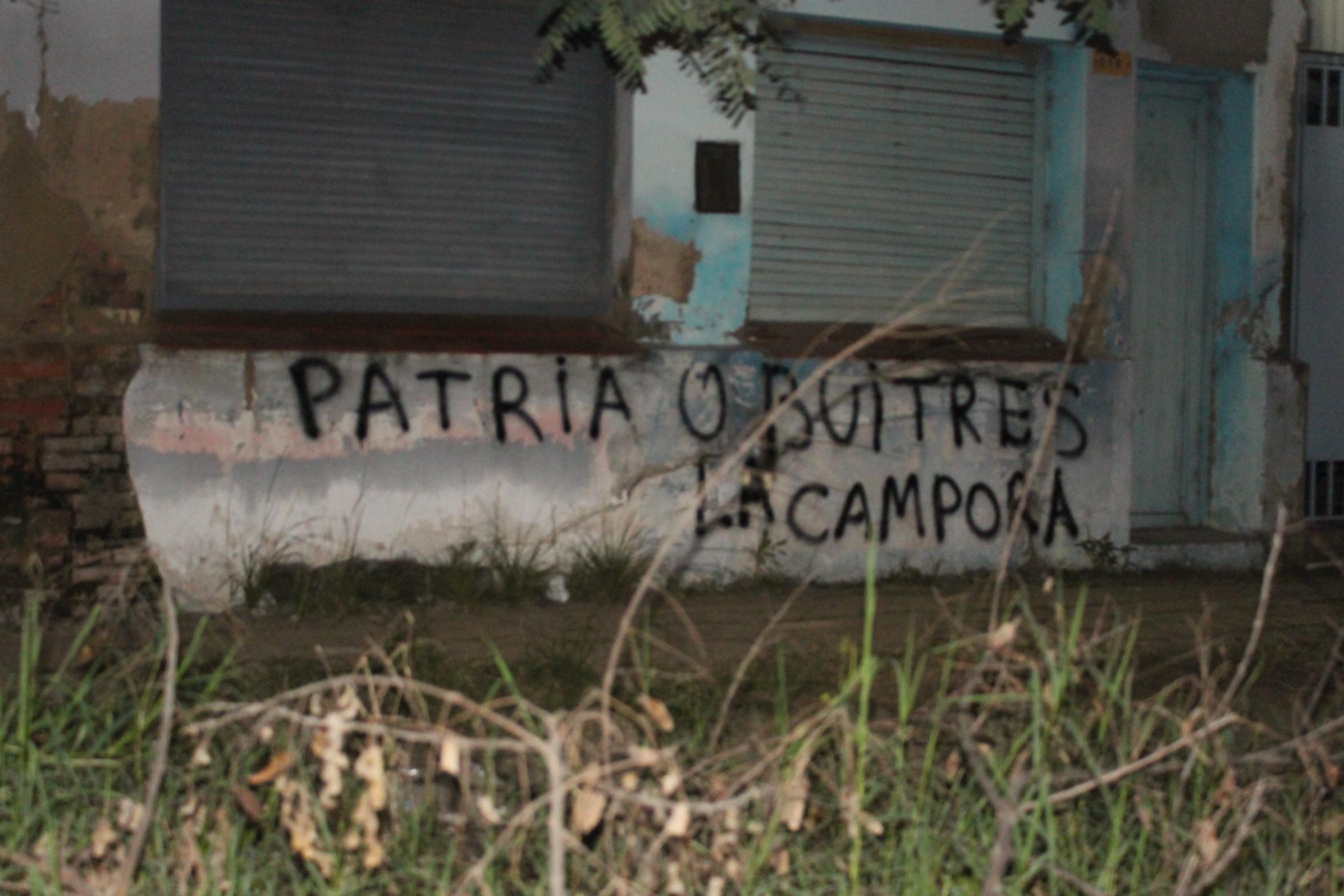 FORMOSA CLORINDA