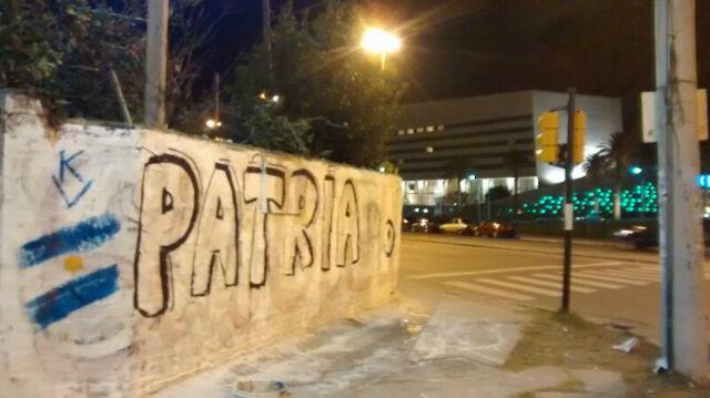 SANTA FE Rosario