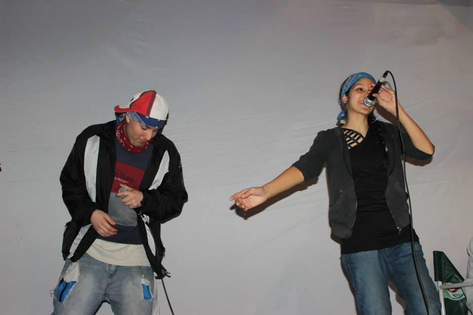 NAM hip hop
