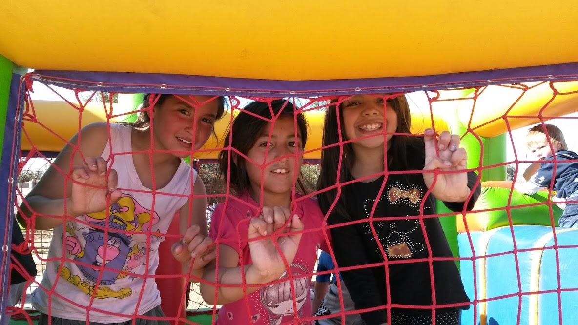 20140817 Dia del niño en Barrio Norte (1)