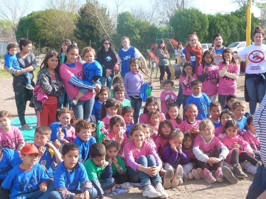 Día del niño 1 y 90 La Plata  (35)
