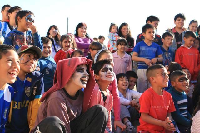 LOMAS DE ZAMORA - Día del niño en el 5 de Marzo (18)