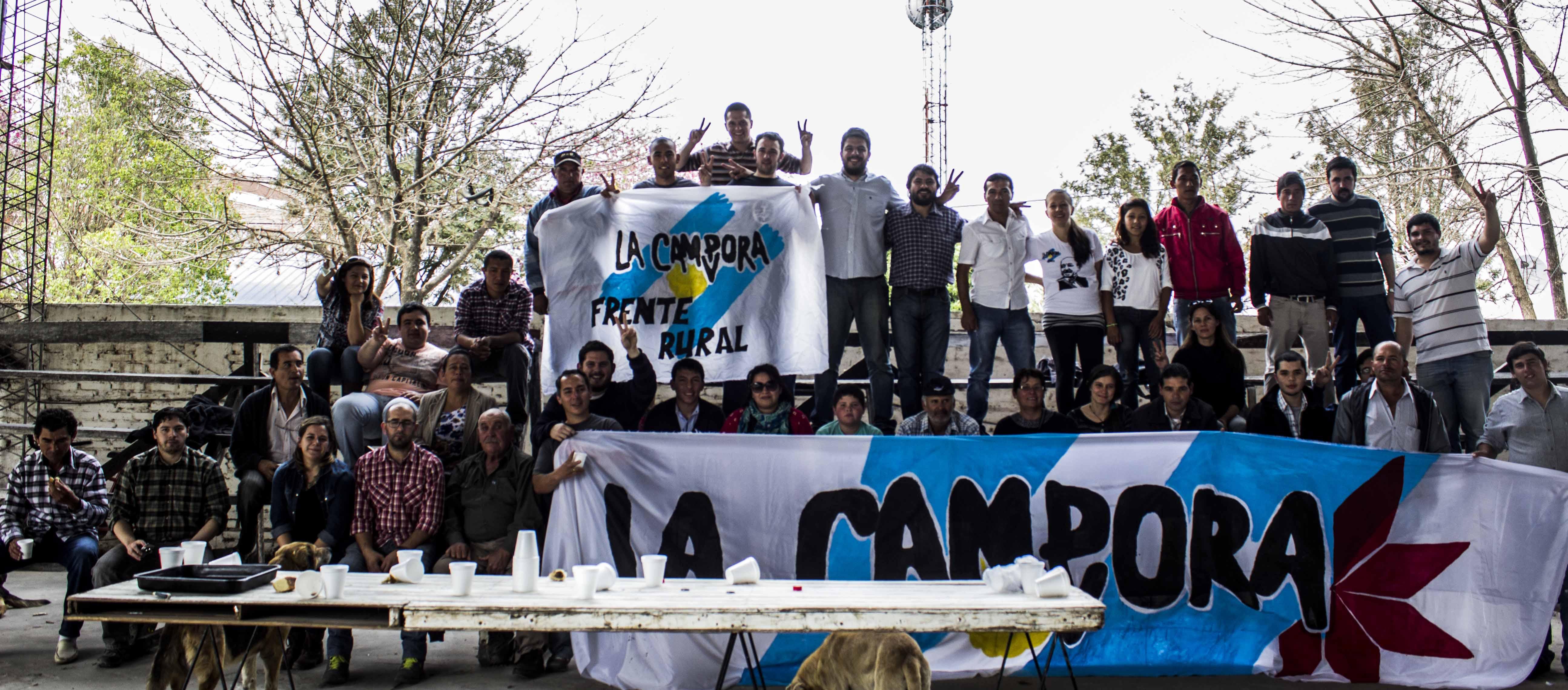 Frente Rural Chaco