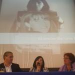 Susana Trimarco le habló a la militancia