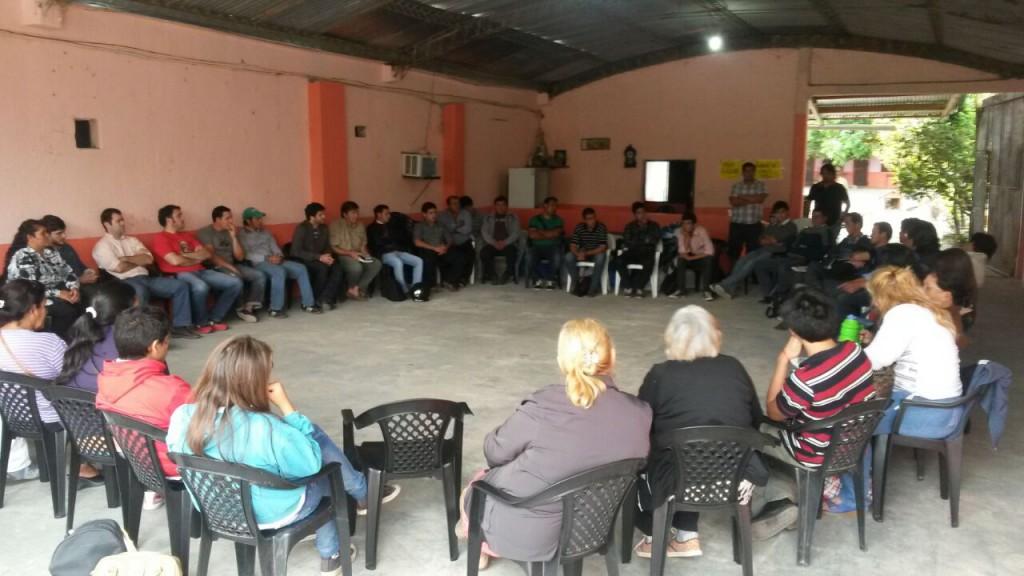 Corrientes Frente Rural