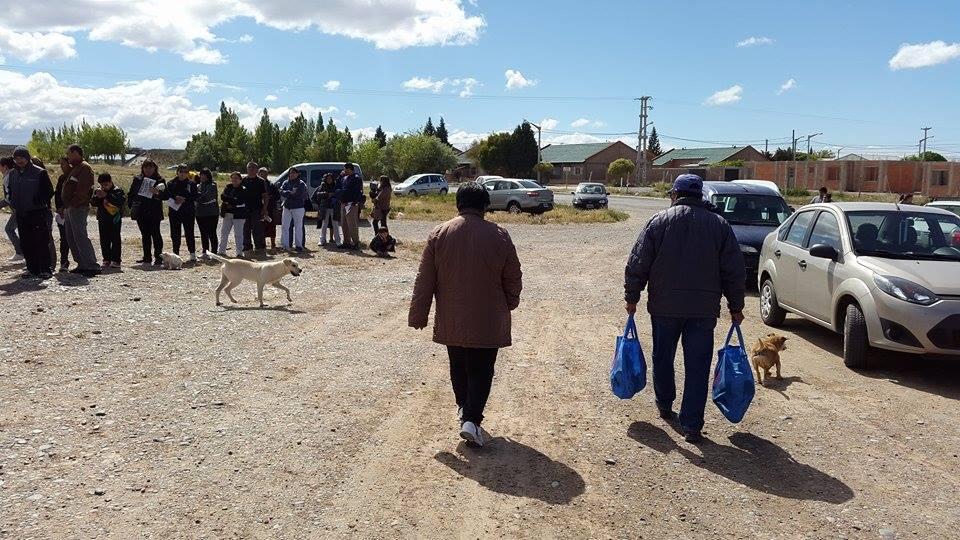 Chubut- Trelew- Sabado 01 de Nov-4