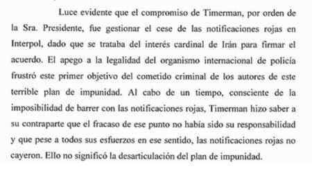 Dictamen de Nisman