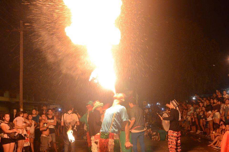 0001 Carnaval Ituzaingo