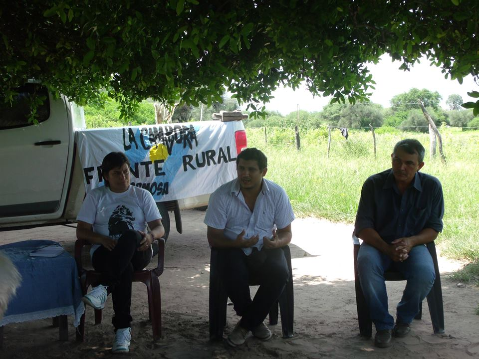 Frente Rural
