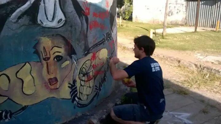 Entre Rios Mural