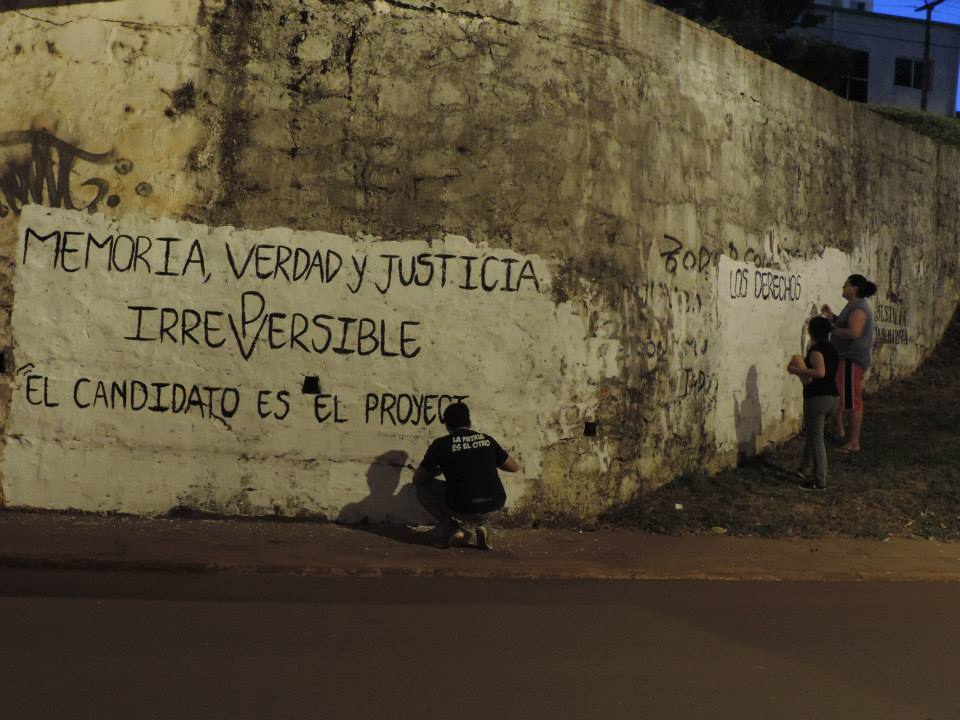 Misiones Mural