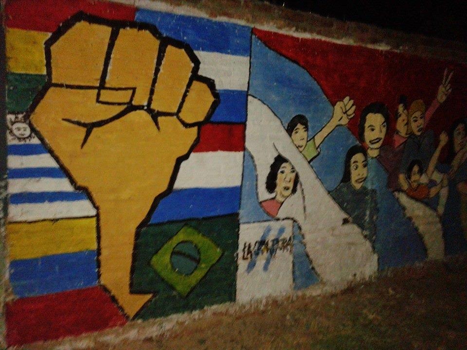 Formosa junto a Venezuela