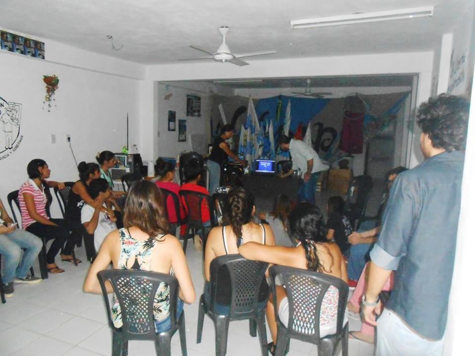 FES en Chaco