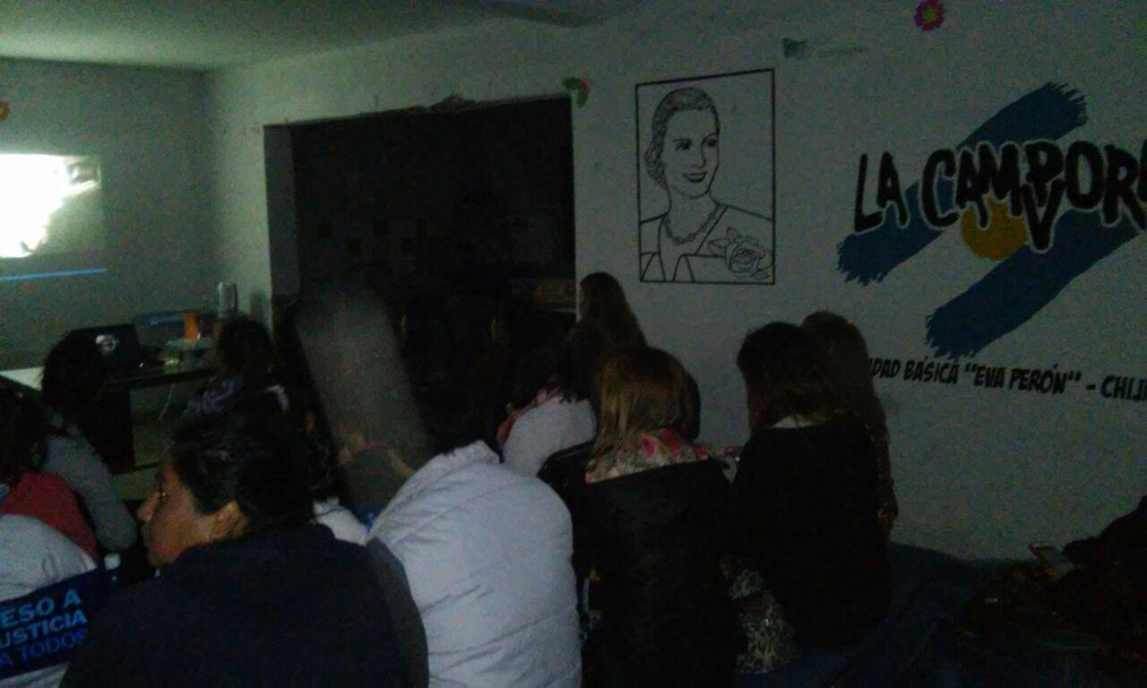 Jujuy Cine por la memoria