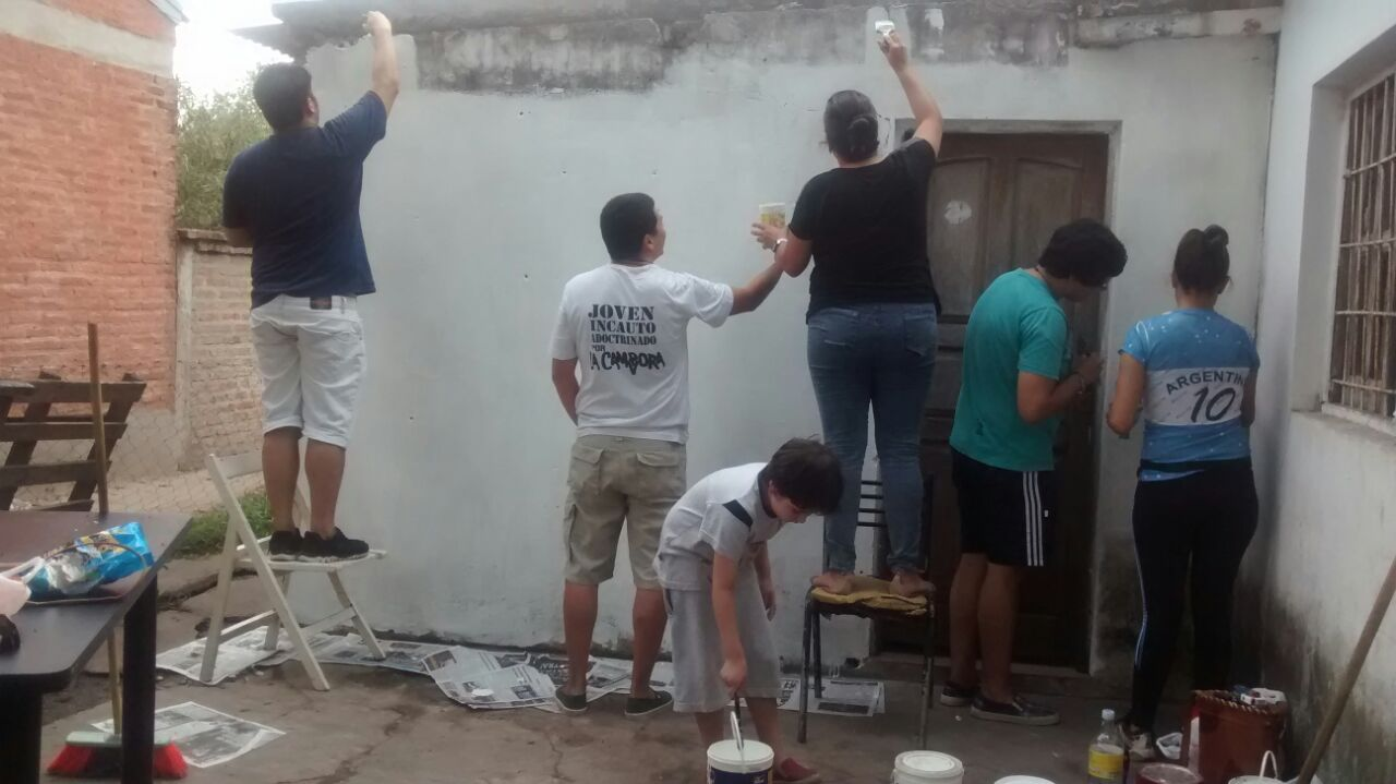 Pintada Corrientes