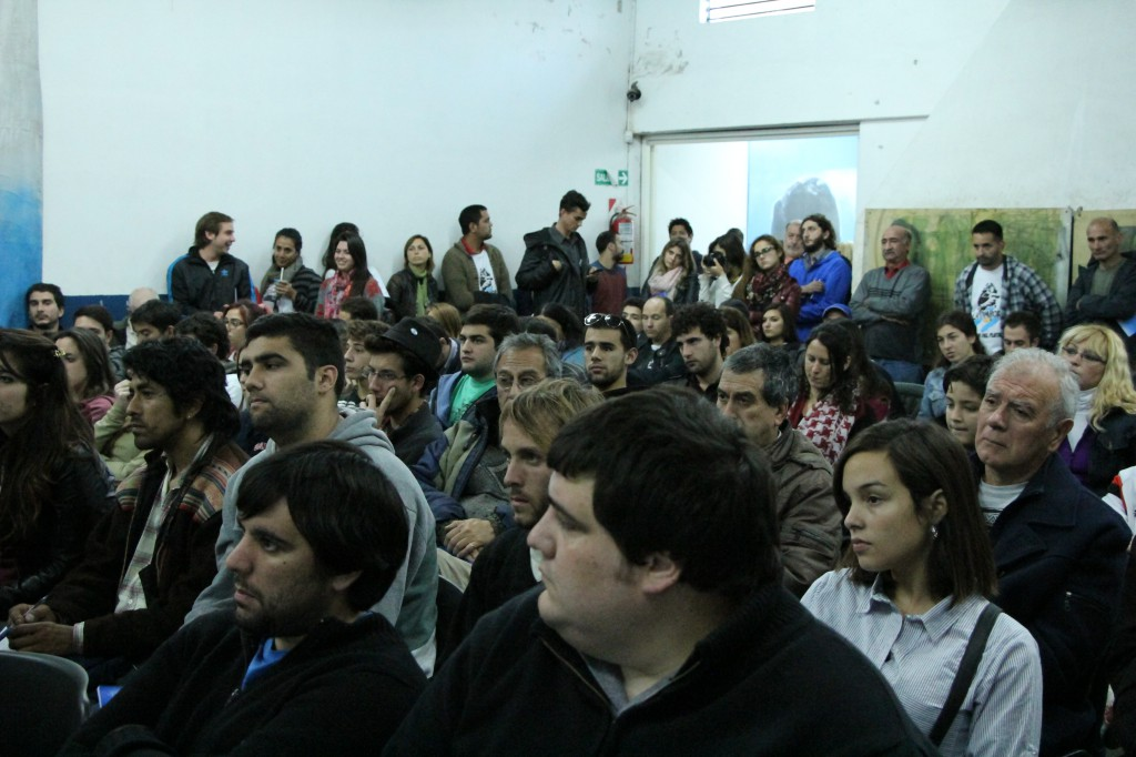 Jornada Patria Grande MDQ (11)