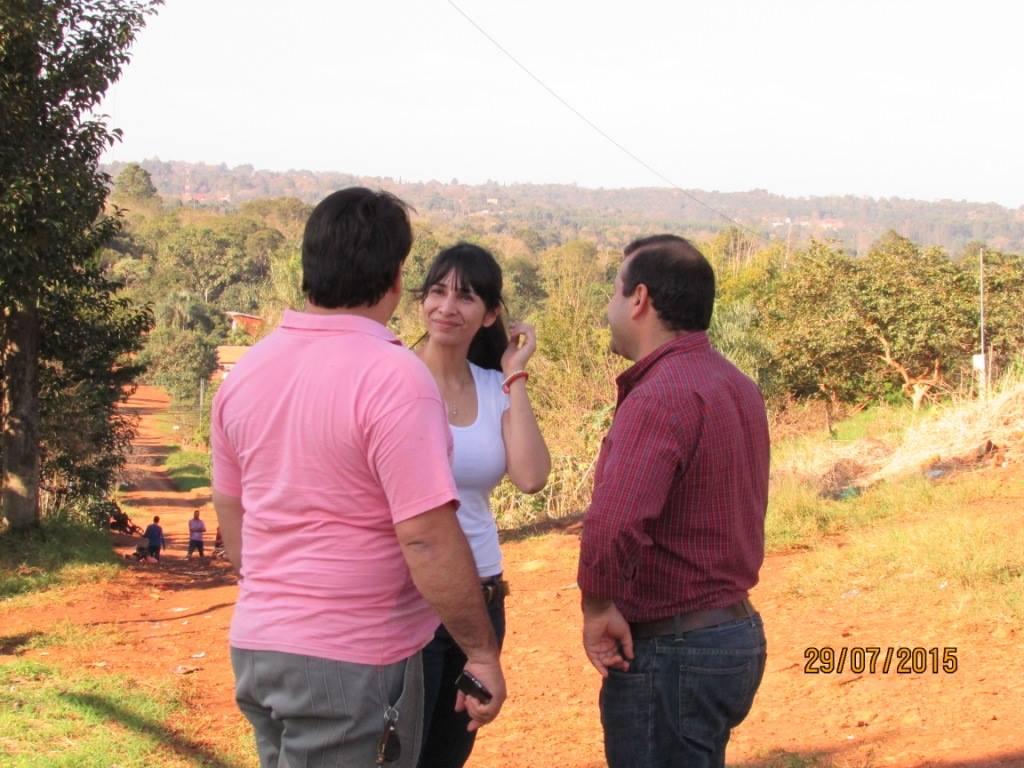 Cristina Britez Misiones