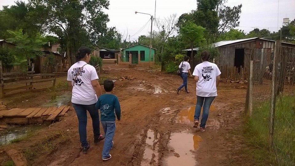 Misiones 17 de Octubre