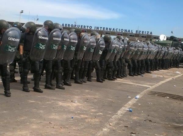 gendarmeria