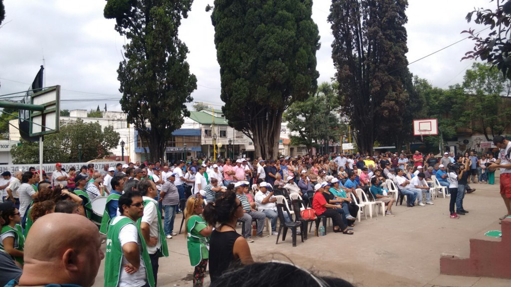 Unquillo Córdoba