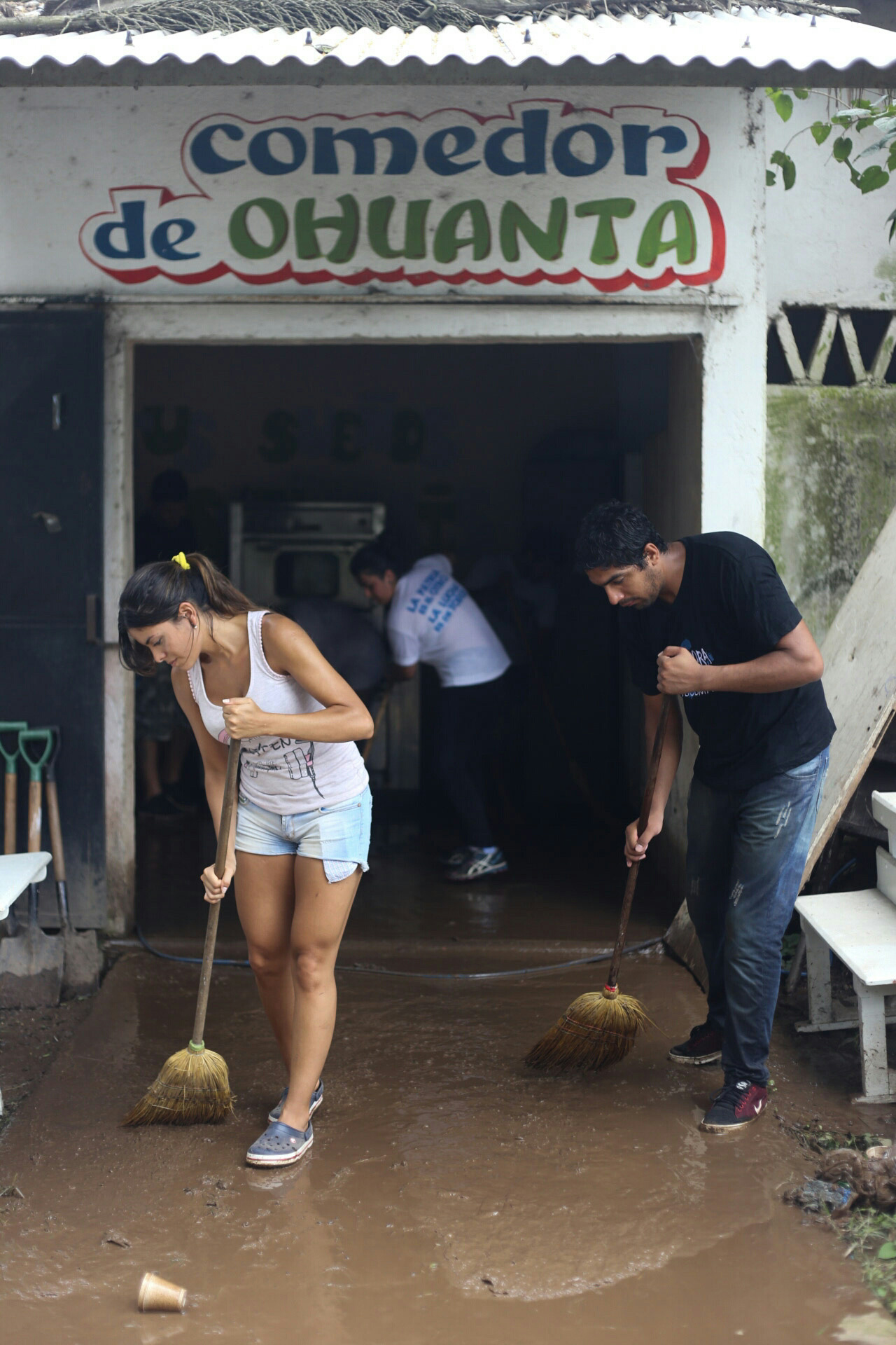 Tucumán Jornada Solidaria