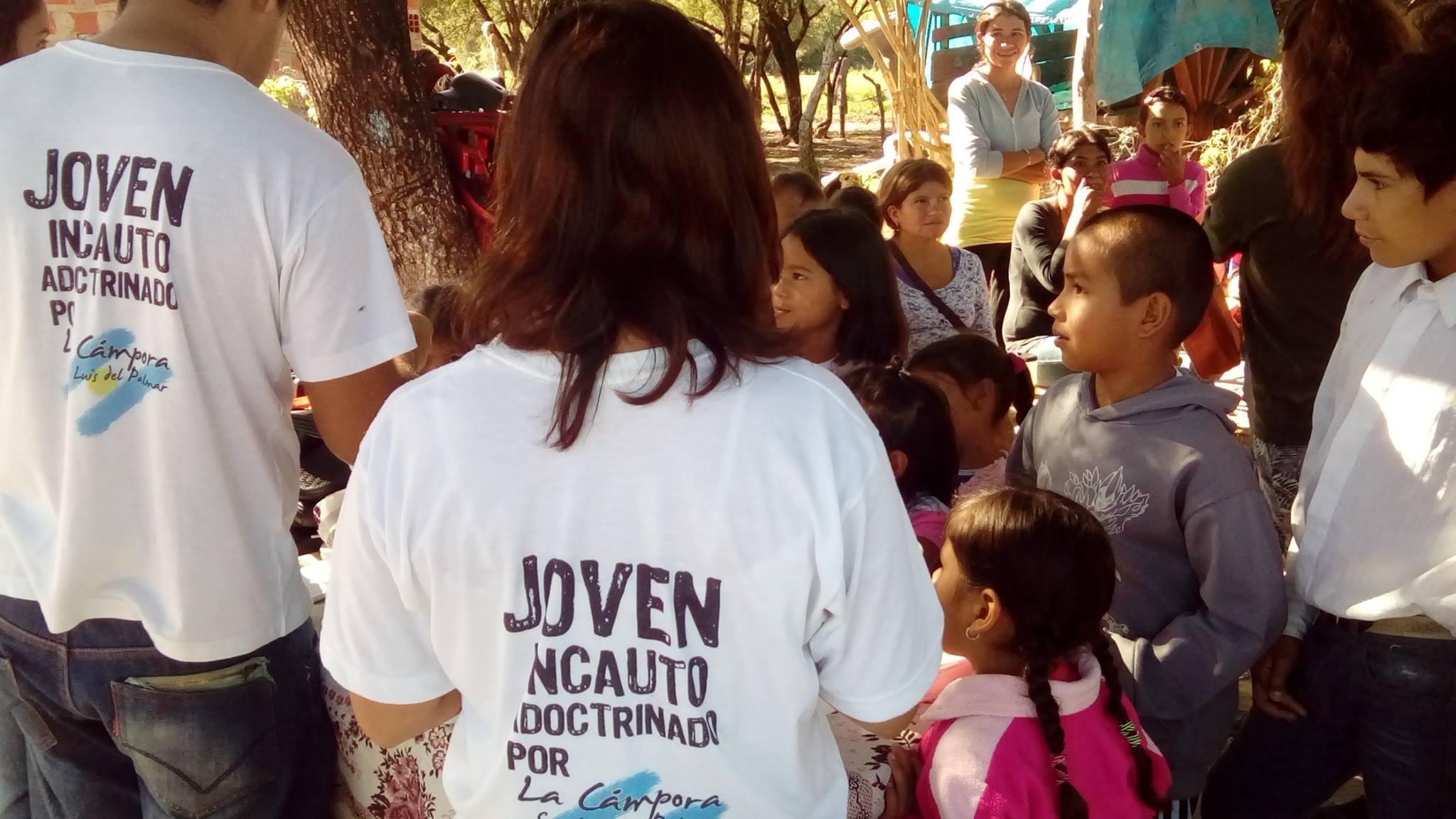 Corrientes jornada solidaria