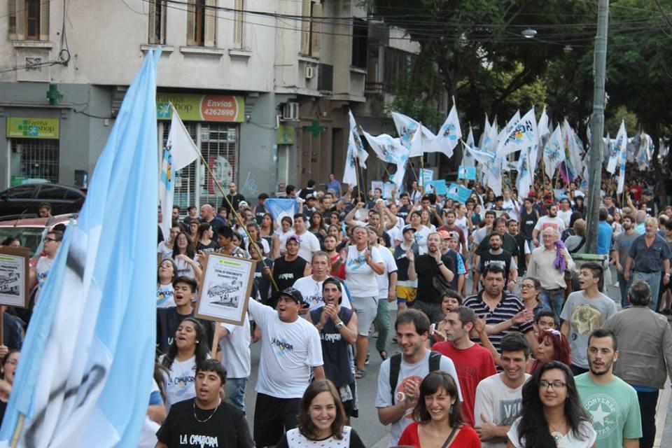 Rosario 24 de marzo