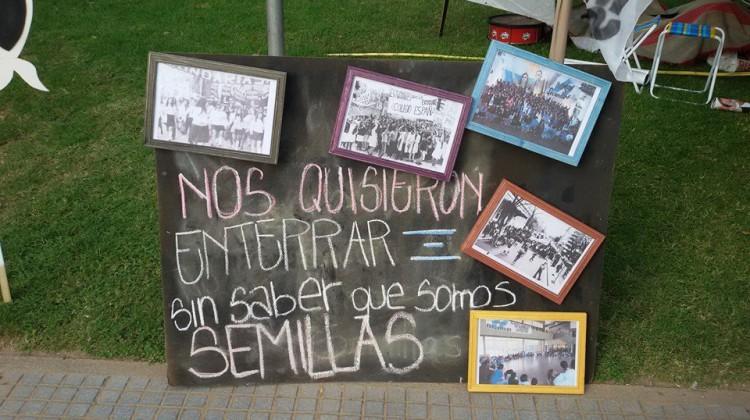 DDHH San Luis