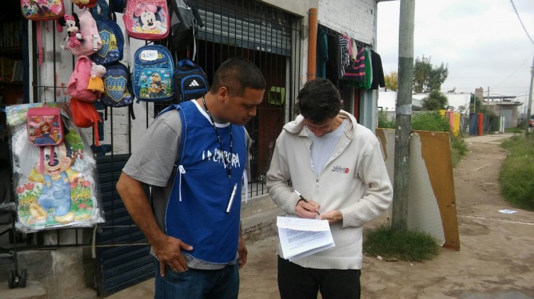 Esteban Echeverria - Barrio El Zaizar - 04