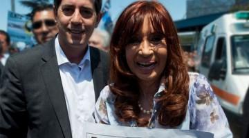 Cristina Resistiendo