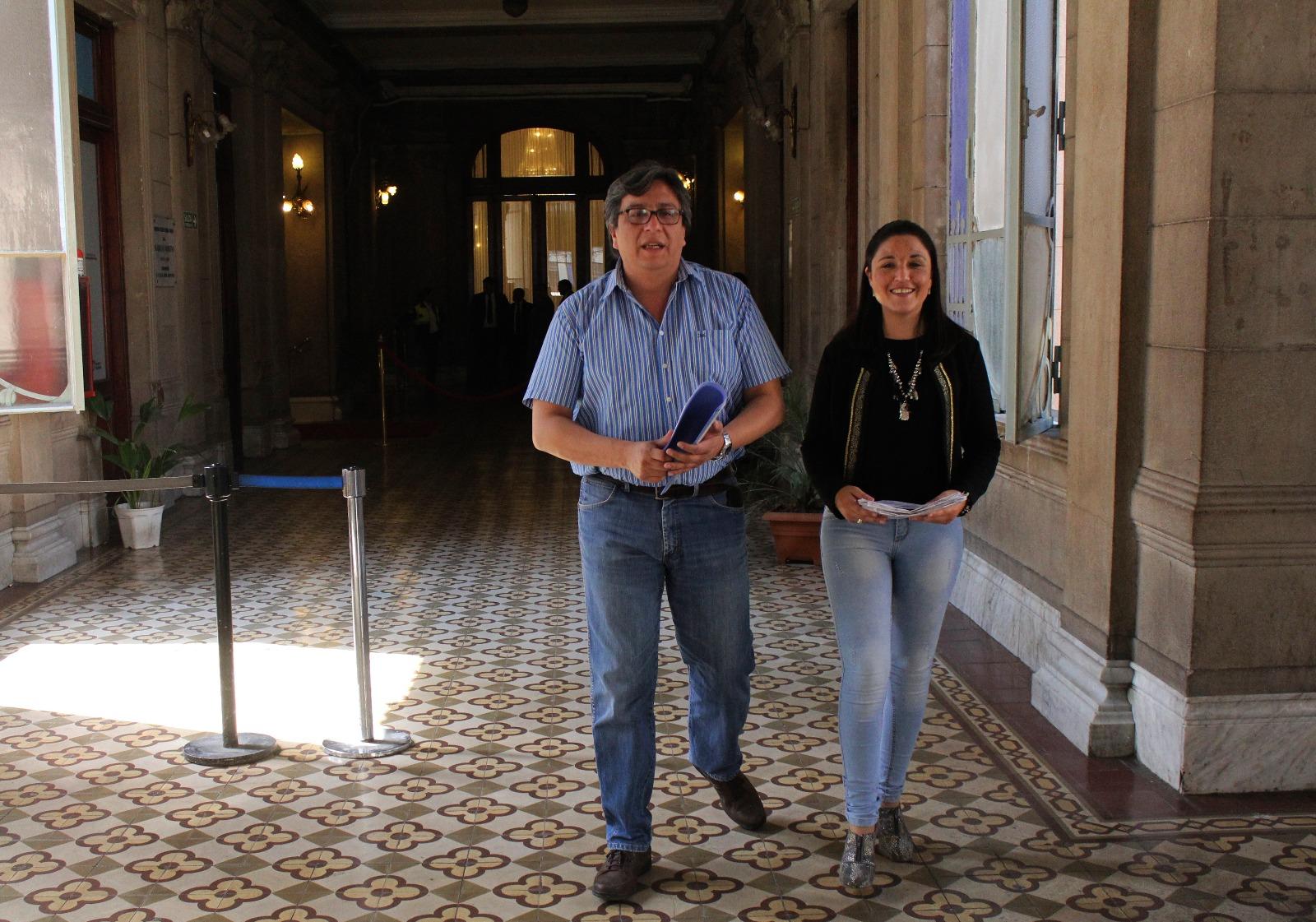PROYECTO DE LEY POR EL BOLETO ESTUDIANTIL EN TUCUMÁN