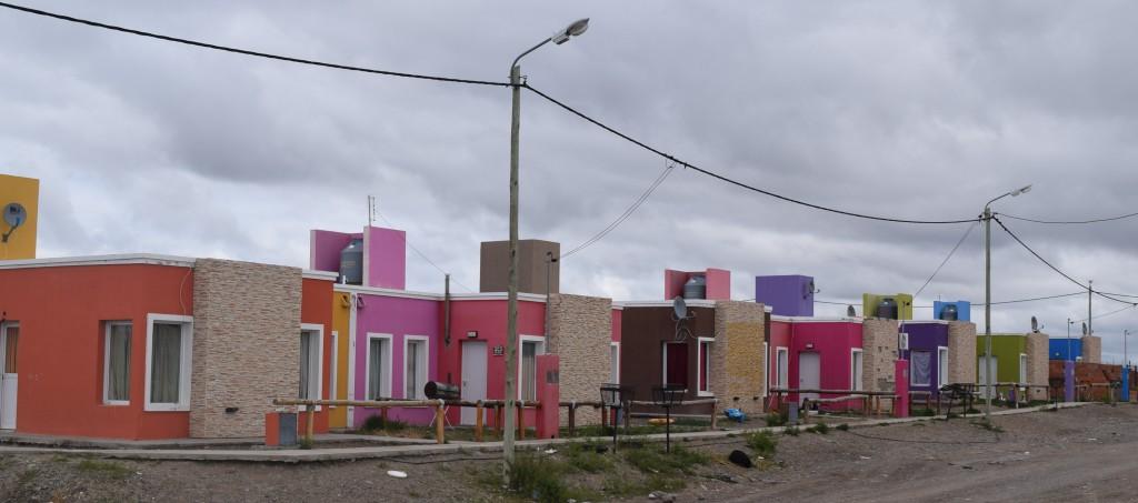 Barrio Presidente Néstor Kirchner