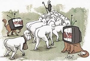 televisión-dementes