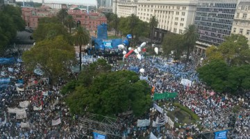 marcha federal docente 1