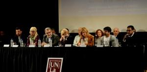 Clase Pública en Defensa de la Universidad Pública - 1