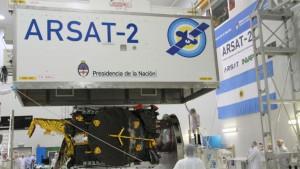 ARSAT-2-A