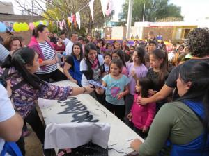 Día del niño 2017 - La Cámpora San Luis - 16