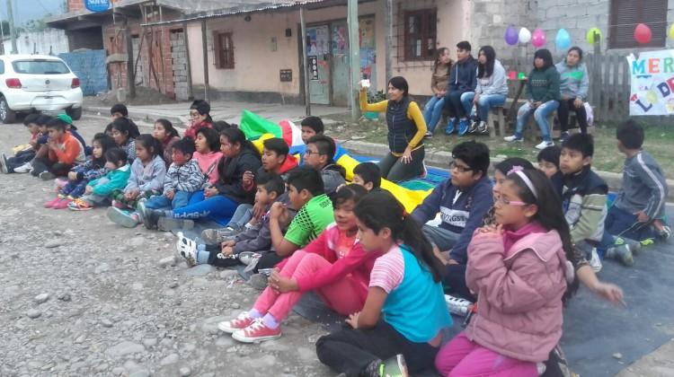 Merendero Lo de Zamba - Jujuy (4)