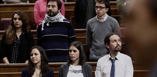 Podemos-Macri-activista-Milagro-Sala_EDIIMA20170222_0323_19